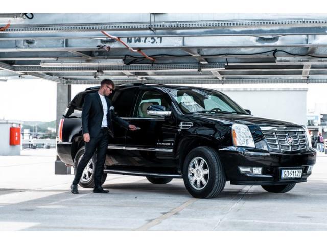 Wypożyczalnia samochodów luksusowych -50%