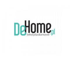 Dehome.pl - sklep z obrusami, firanami i poszewkami