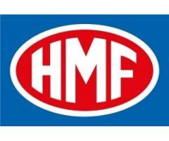 HMF - Żurawie samochodowe