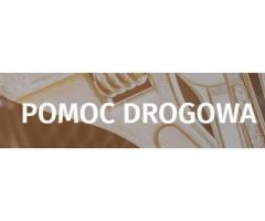 Pomoc Drogowa Głogów Małopolski