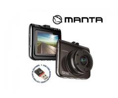 Jak wideorejestrator samochodowy to tylko na Emanta.pl
