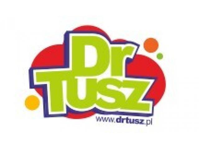 DrTusz.pl   Tusze Canon 545