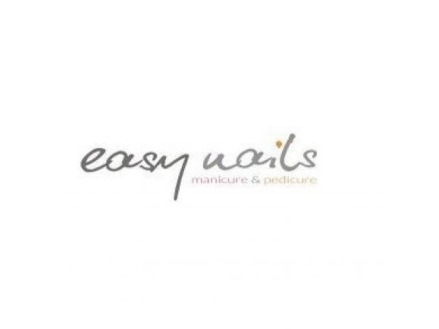Easynails - parafina na dłonie Warszawa