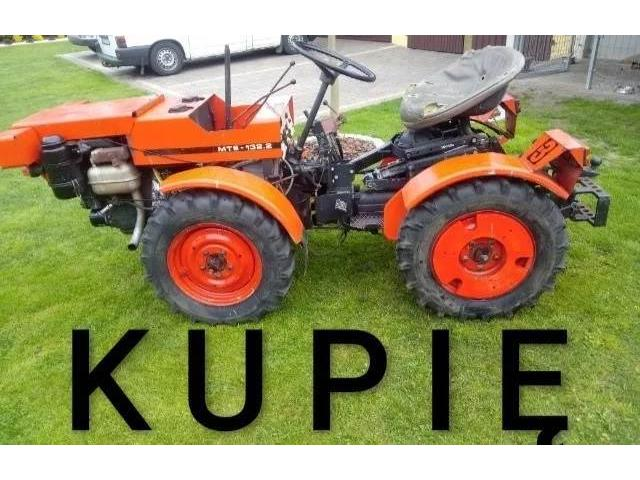 Kupie Traktorek Ogrodniczy tz4k14 tv521 Mt8 Kubota SKUP