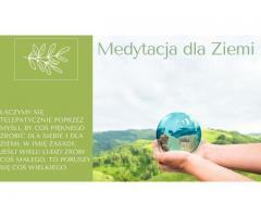 Medytacja dla Ziemi 31.10.2020 o 22:00