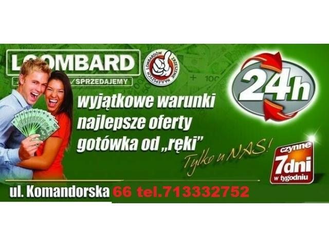 ZŁOTO SKUP SPRZEDAŻ ZAMIANA WROCŁAW KOMANDORSKA 66/6G