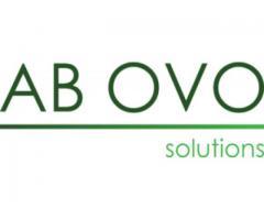 Zatrudniaj z AB OVO Solutions!