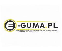 E-guma.pl - sklep z wyrobami gumowymi i metalowo-gumowymi