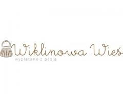 Wiklinowa-wies.pl - drewniane i wiklinowe produkty