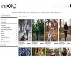 DRESKOT.com - dres damski