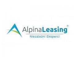 ALPINA Leasing | oddział Wrocław