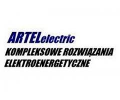 ELEKTRYK Instalacje, Remonty, Modernizacja