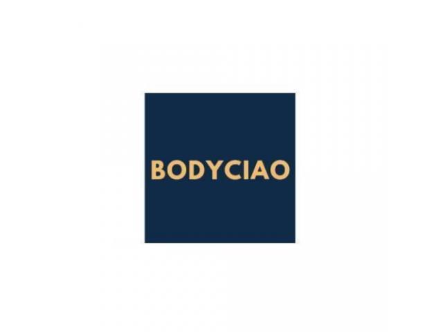 Bodyciao.pl - sklep internetowy z bielizną