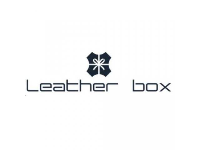 Leatherbox.pl - torby, portfele i paski skórzane