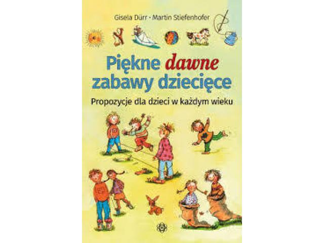 Zabawy muzyczne dla dzieci - znajdziesz na EduKsiegarnia.pl