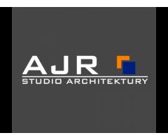 Biuro projektowe AJR Studio we Wrocławiu