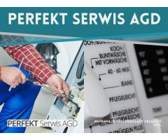 Profesjonalny serwis sprzętu AGD we Wrocławiu