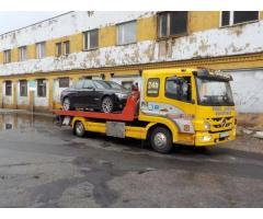AERA - profesjonalna pomoc drogowa z Wałbrzycha