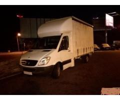 Oferujemy transport  okien , mebli , maszyn z Wrocławia do Niemiec , Belgii , Holandii , Szwajcarii