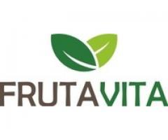 Frutavita.pl - bakalie i najzdrowsze dodatki spożywcze