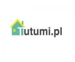 Nowy dywan do salonu od Tutumi