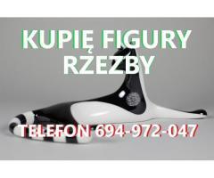 KUPIĘ ANTYCZNE FIGURY,FIGURKI,RZEZBY TELEFON 694972047