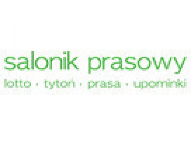Ajent/Partner do Saloniku Prasowego - Jelenia Góra