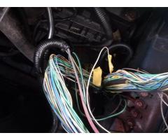 Naprawa elektroniki pojazdowej , przemysłowej diagnostyka , elektryka