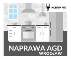 Fachowa naprawa urządzeń AGD - Milenium z Wrocławia