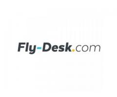 Fly-desk.com - biurka regulowane elektrycznie