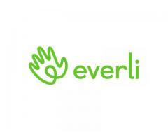 Zostań Szoperem Everli i dostarczaj zakupy spożywcze do klientów!