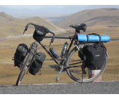 Rowery trekkingowe na długie wycieczki rowerowe - Sklep rowerowy GoRide