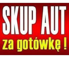 Skup Aut Wrocław I OKOLICE Całe Uszkodzone