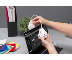 Profesjonalny kalibrator kolorów datacolor do monitorów - Alstro.pl