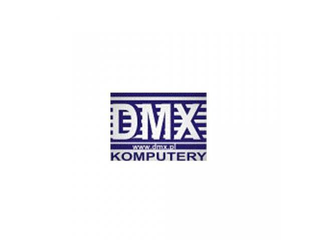 Dmx.pl - akcesoria komputerowe, oprogramowanie i serwis