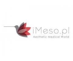 Wyposażenie gabinetów medycyny estetycznej IMESO