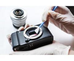 Serwis Naprawa Obiektywów Canon Nikon Tamron Sigma Sony Poznań