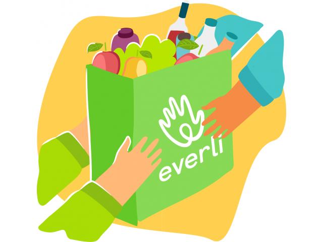 Szoper (Dostawca/kurier/kierowca) - dostarczaj zakupy spożywcze!