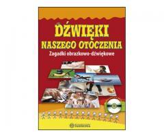 Ciekawe zabawy muzyczne dla dzieci z eduksiegarnia.pl