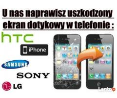 Serwis Nokia 8 Nokia 7 Nokia 6 Nokia 5 wymiana szybki