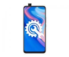 Huawei P Smart Pro wymiana szybki wyswietlacza