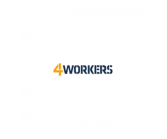 Pralnia przemysłowa | 4WORKERS