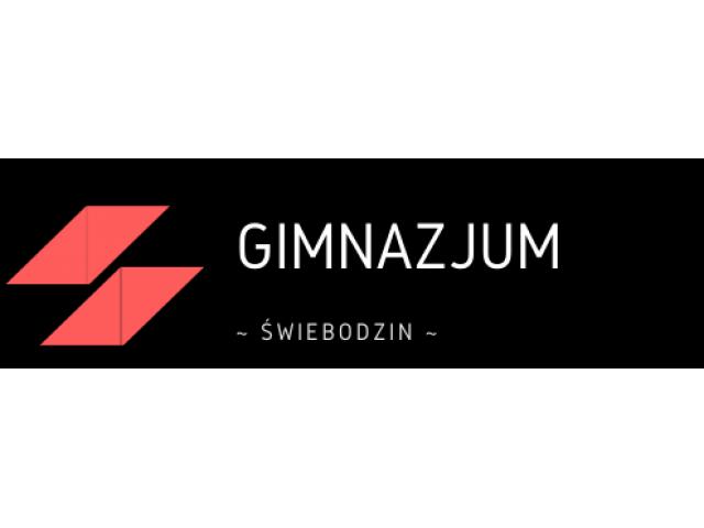 Gimnazjum-Swiebodzin