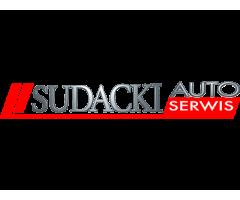 Warsztat samochodowy Sudacki