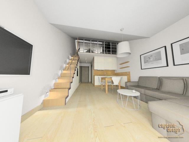 Architekt wnętrz www.dagmaraczulek.com