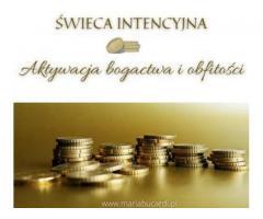 Jak przyciągnąć bogactwo i dobrobyt? Rytuał Świecy Intencyjnej