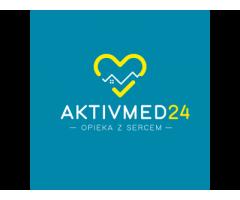 Ucz się z Aktivmed24 i pracuj w opiece w Niemczech (do 13 tys. zł netto/wyjazd)
