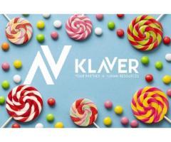 Holandia- Praca przy pakowaniu cukierków, mleka w proszku i kosmetyków