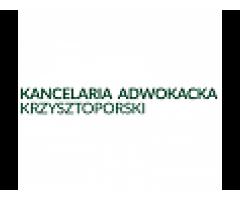 Kancelaria Adwokacka Wojciech Krzysztoporski