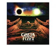 Greta Van Fleet Vinyl   Winylownia.pl